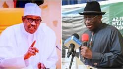 President Buhari, Goodluck Jonathan to depart Nigeria for Ghana over crucial meeting