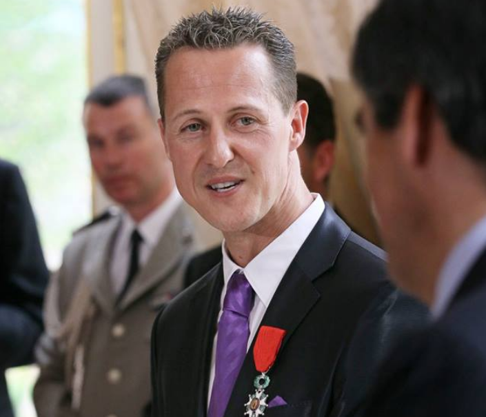 Michael Schumacher Health Update Is He Still In A Coma Legit Ng