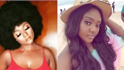 I might sound cliche but I don't wear pant anymore - Actress Nazo Ekezie reveals, says she does not play with her destiny