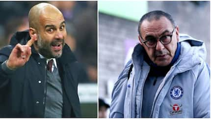 Pep Guardiola furious after Man City's defeat at Stamford Bridge against Chelsea (video)