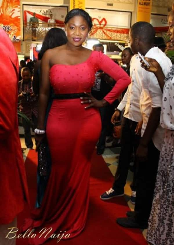 Fashion evolution: X photos showing Mercy Johnson's style growth on the red carpet