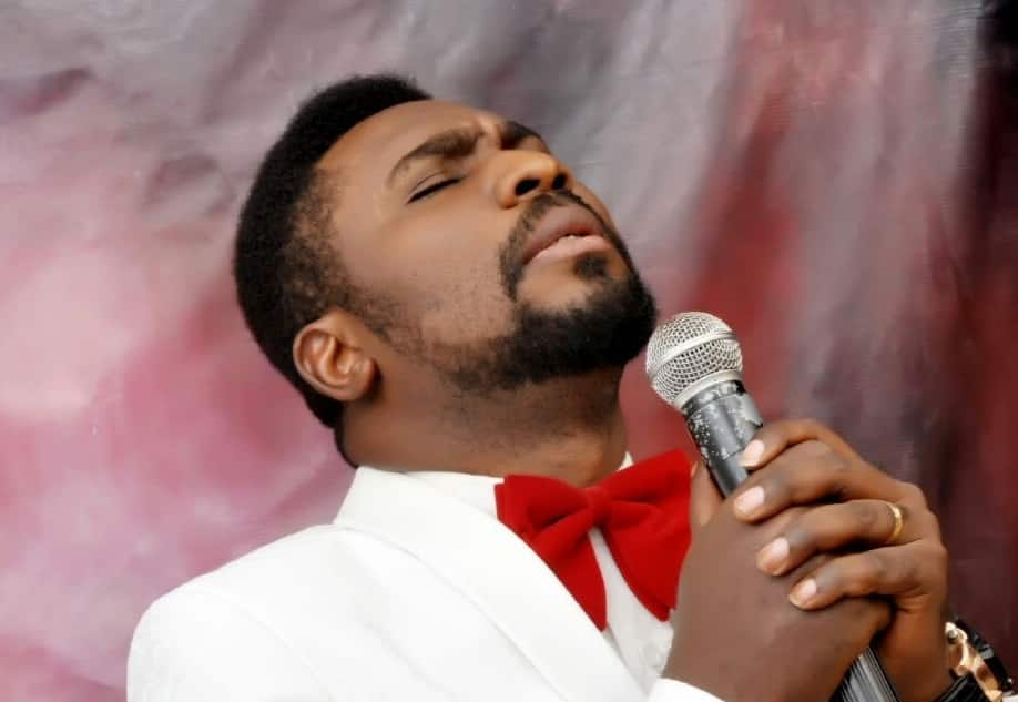 The best gospel hits by David G in 2019
