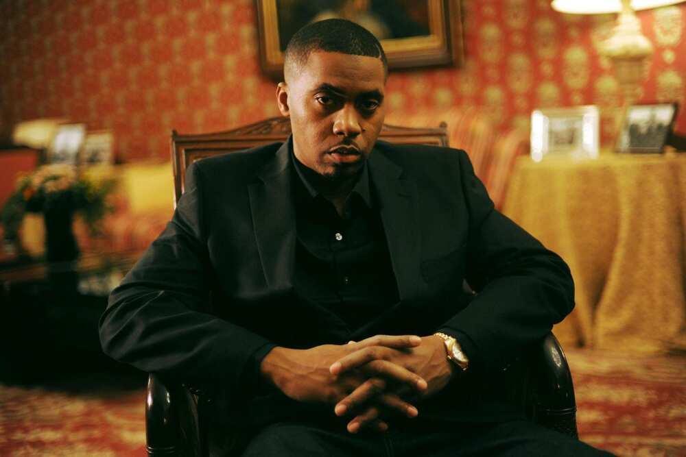 Rapper Nas net worth 2018-2019