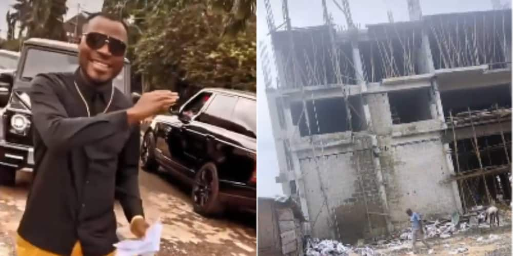 Super Eagles legend Emenike set to launch multi-million naira hotel after building hospital for his people