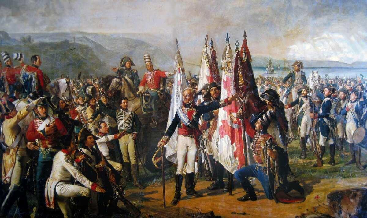 History of Iberian ethnic group