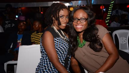 Heartbreaking: Funke Bucknor finally speaks, reveals cause of sister's death