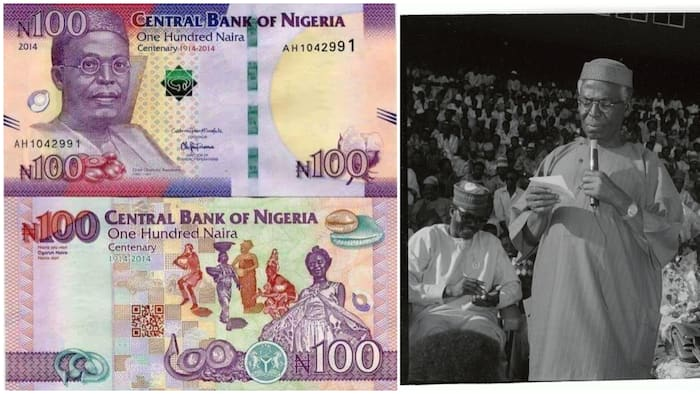 4 amazing facts about Nigeria's 100 naira note you may not know of