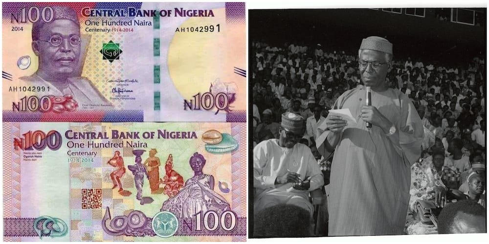 All you need to know about Nigeria's popular currency denomination, the 100 naira note