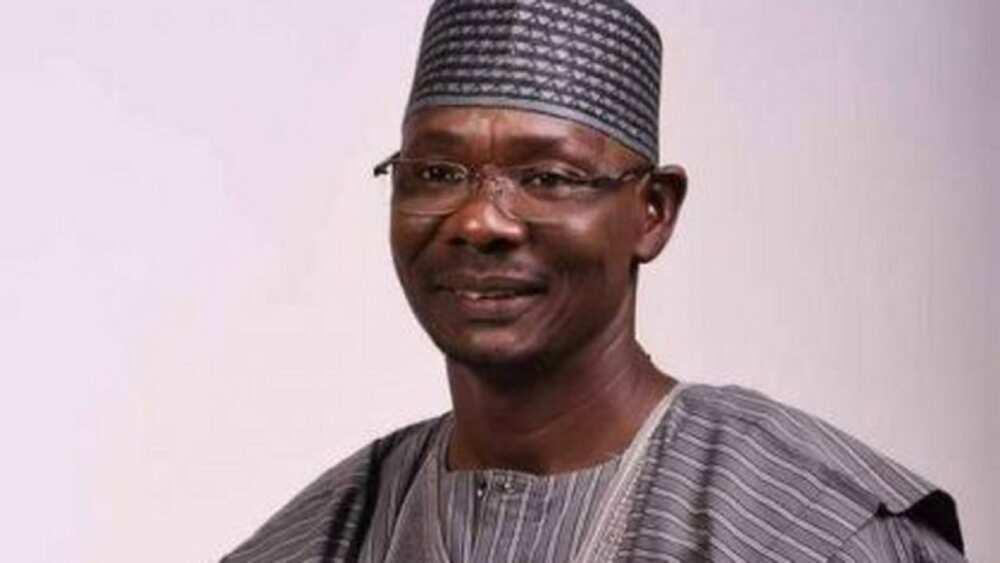 Gwamnan Nasarawa ya ziyarci Borno, ya je da muhimmiyar bukata 1