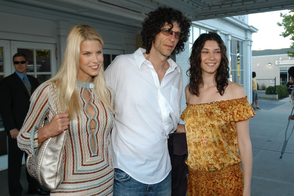 Celebrity Nude Pics From Howard Stern Photos