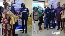 Peace Arena Foundation kick-starts in Lagos, promises to build young leaders in Nigeria
