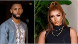 We have genuine feelings for each other but not capitalizing on it: Emmanuel talks down on marrying Liquorose