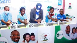 Dettol, FG Reiterates Importance of Hand Hygiene at 2021 Global Handwashing Day Event