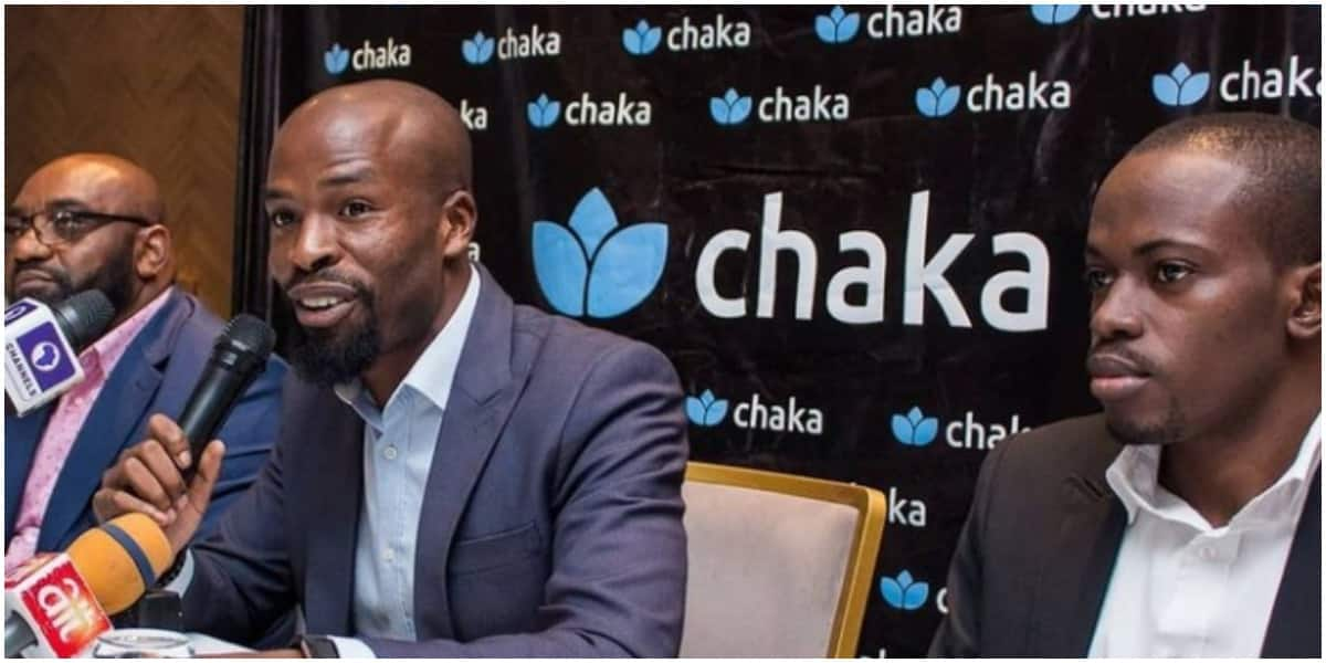 Chaka raises N617.16 million to fund operations in West African countries ▷ News from Nigeria