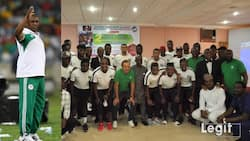 NFF, Super Eagles players, fans remember late Stephen Keshi 2 years after his death