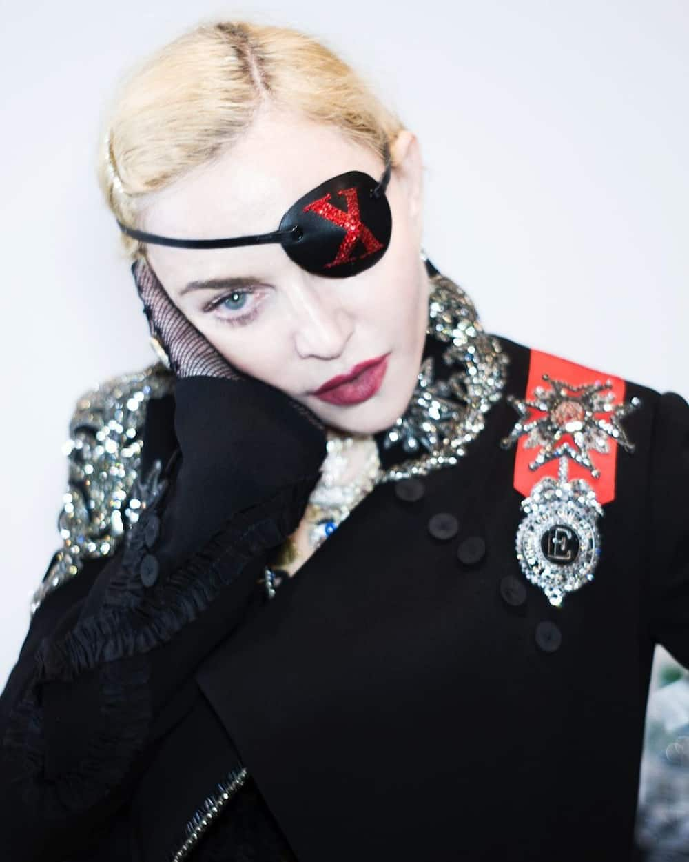 second richest female musician 2019