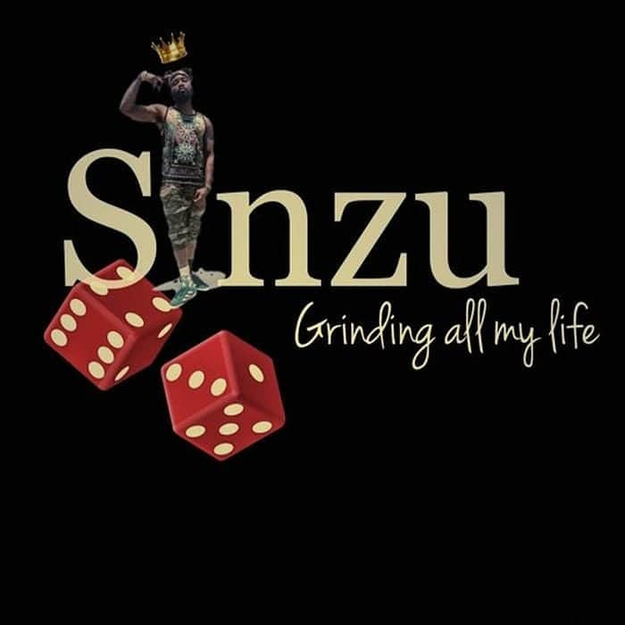 Sinzu - Grinding All My Life
