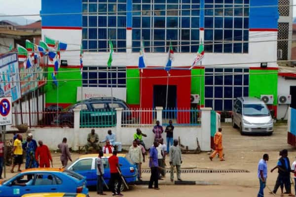 APC suspends Jigawa chapter chairman indefinitely as crisis worsens