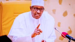 Buhari goes tough on corruption as two ex-INEC official are sent to prison