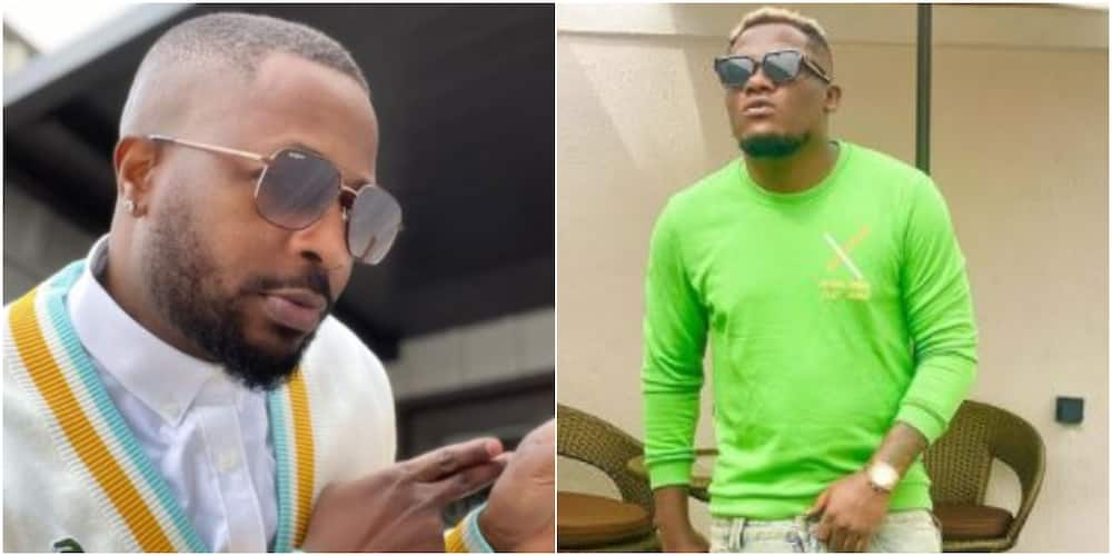 I wrote Catching Cold for Tunde Ednut and never got paid: Singer Kay Jay