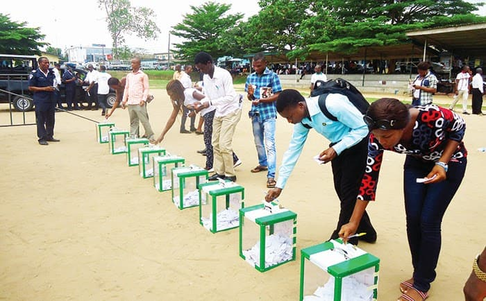 Election 2019: 3.6m residents to vote in Kaduna, says REC