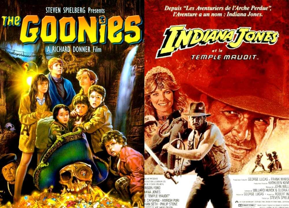Goonies' Jonathan Ke Quan movies and TV shows