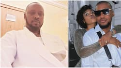 Kpokpogri deletes apology post to Jane Mena's hubby as his voicenote about sleeping with dancer leaks