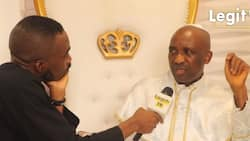 Video Digest: President Buhari Will Not Do Third Term - Primate Ayodele