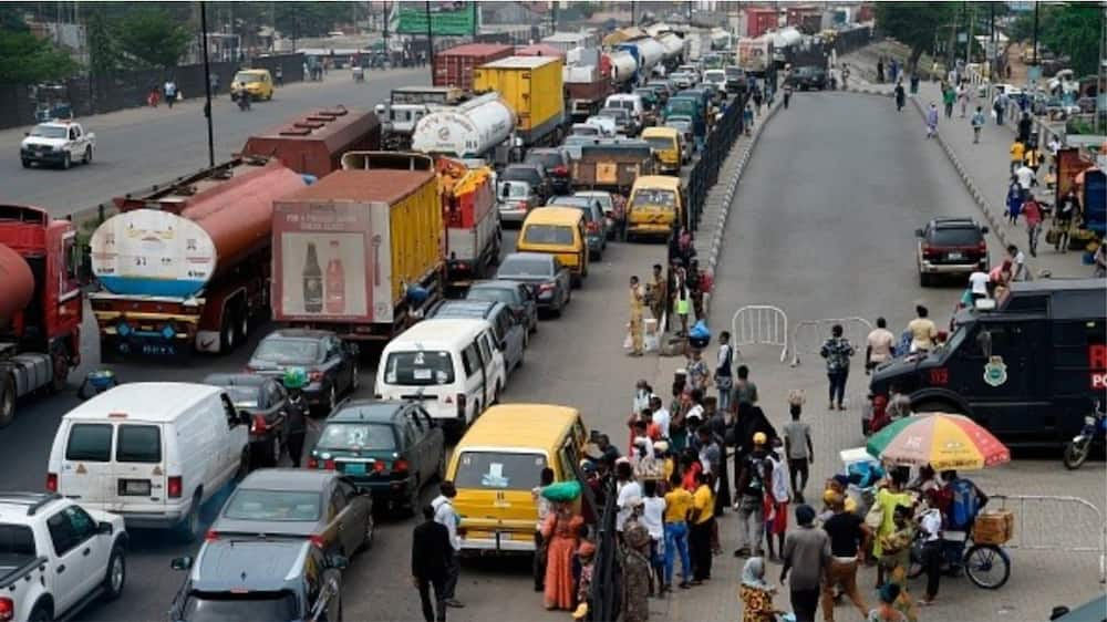 Meet the 10 Most Stressful Cities to Live in the World in 2021, Lagos Ranked Second