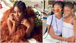 You're the best mum a girl could ever ask for, Imade pens sweet note to mum Sophia Momodu on her birthday