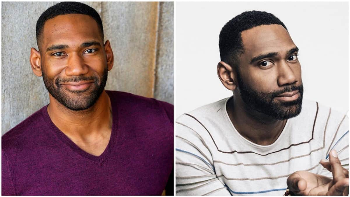 Nigerian-American Anthony Alabi features in one of Hollywood's finest series