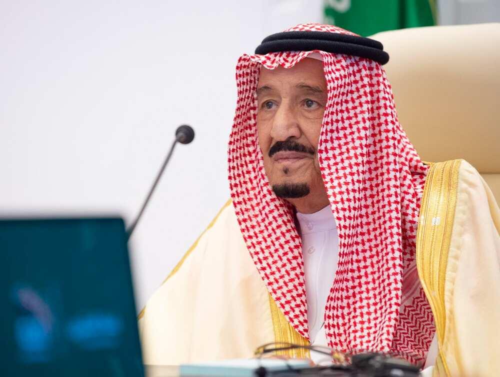 Kasar Saudi Arabia ta magantu a kan kisan manoma 40 a Borno