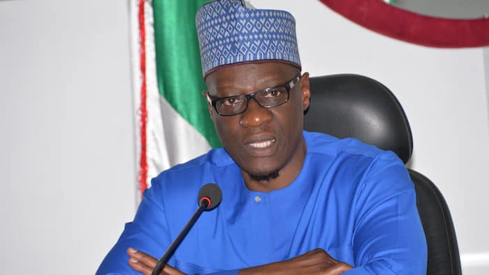 Offa robbery: Kwara govt hands case over to private prosecutor as court adjourns till January 25