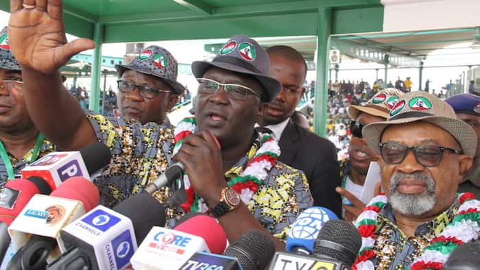 This will cause serious pains to Nigerian - NLC kicks against electricity tariff increase