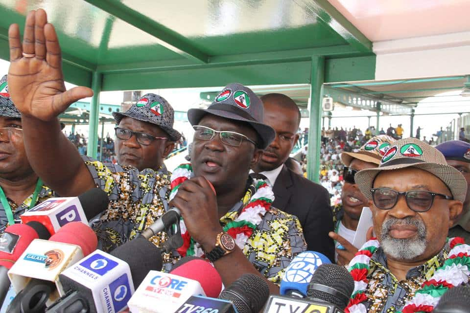 NLC urged FG not to increase electricity tariff, speak on pains of Nigerian workers