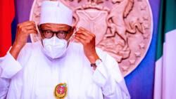 Komai ya dawo daidai: Shugaba Buhari zai fito daga kullen Korona ranar Laraba mai zuwa