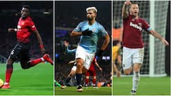 5 spectacular things to look out for in the Premier League this weekend
