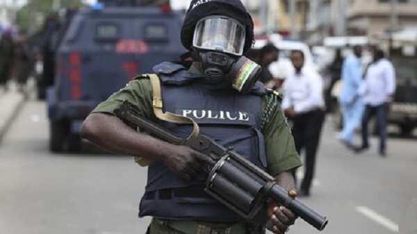 Dan sanda ya kashe mutum a bikin da gwamna ya halatta - Latest News in Nigeria & Breaking Naija News 24/7 | LEGIT.NG