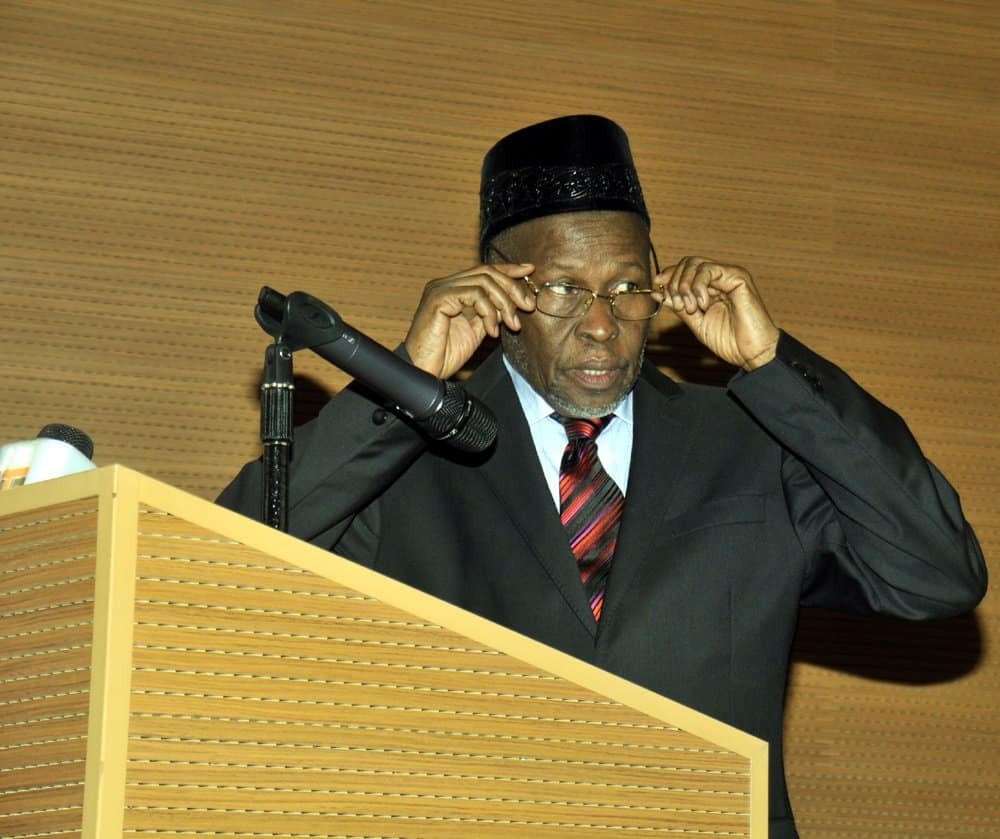 Lawyers alert new CJN over inclusion of dead judge among tribunal members