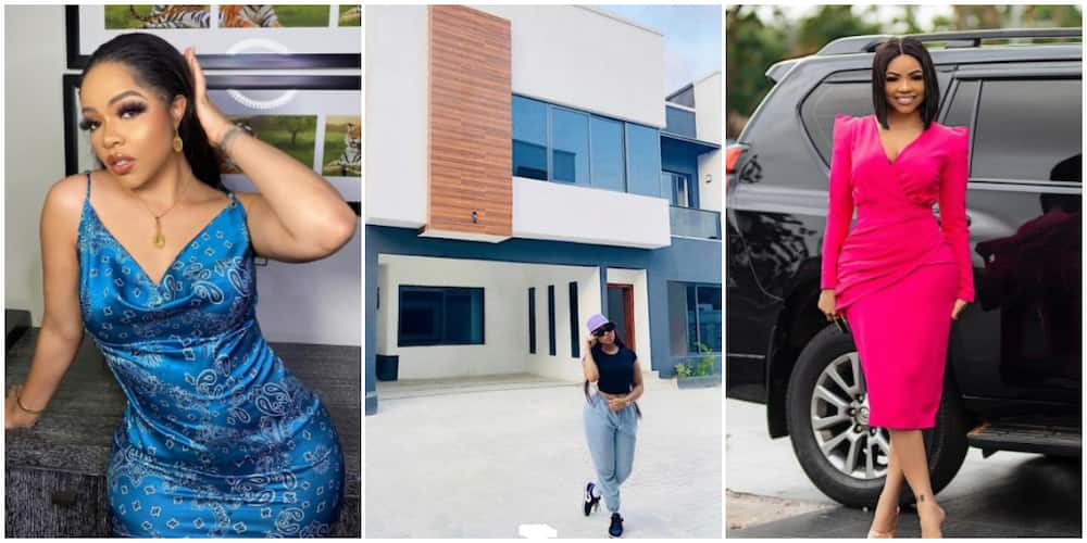 BBNaija: Mixed reactions as Nengi lists her numerous achievements at age 23