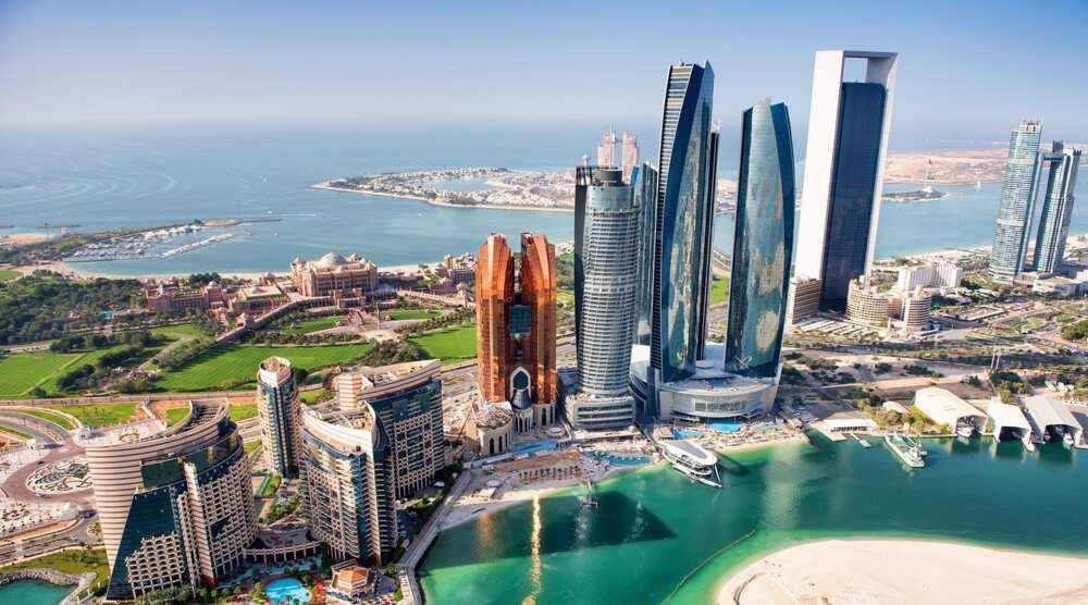 Luxury United Arab Emirates