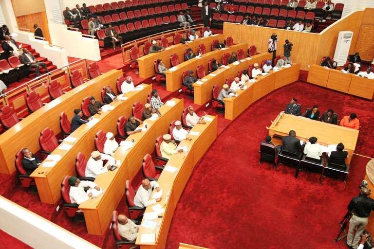 MC Oluomo: Lagos Assembly threatens to proscribe NURTW - Legit.ng