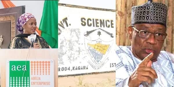 Kagara students' abduction: Babangida reacts, identifies 4 causes and solutions