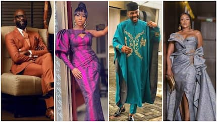 18 fashion gods and goddesses who redefined style in 2018 (photos)