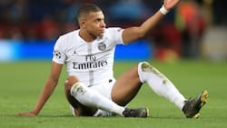Mbappe says he is considering retirement from France national team, discloses heartbreaking reason