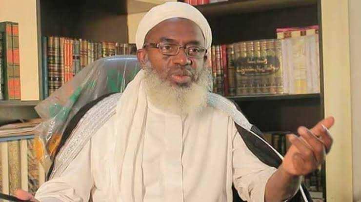 Ya Kamata CBN Ya Biya 100 Miliyan Na Fansar Ɗaliban Greenfield Tun Kafin Lokaci Ya Ƙure, Sheikh Gumi