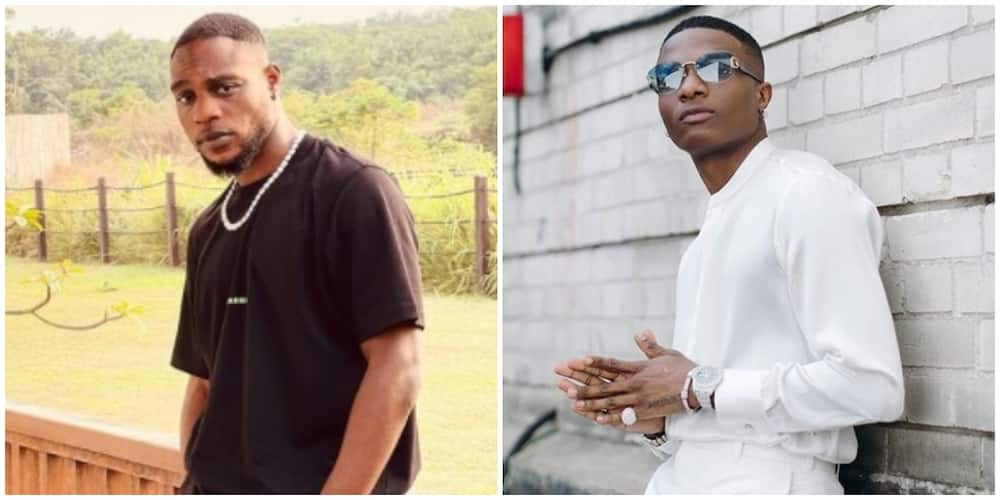 Exclusive: LAX opens up about his music growth, philanthropy and lessons learnt from Wizkid