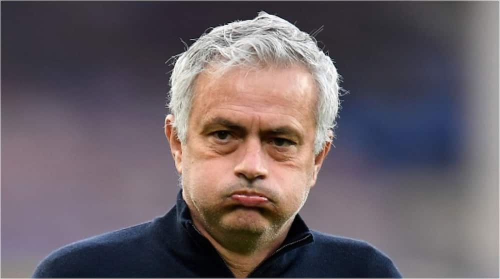 Spanish Club Set to Sack Embattled Manager and Appoint ex-Tottenham Boss Jose Mourinho