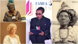 Great Nigerian women with unique influence before and after independence