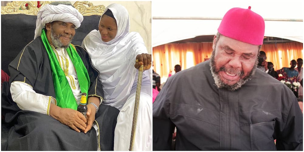 Pete Edochie claims he has received threats over role in unreleased movie portraying Shiites as terrorists